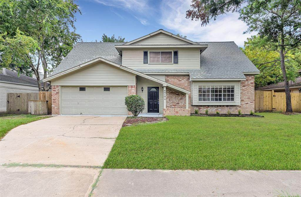 6010 Golden Forest Drive - Photo 1