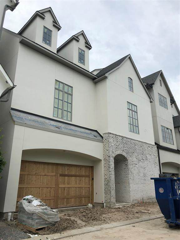 209 Memorial Parkview Drive, Houston, TX 77024 (MLS #36118143) :: Lerner Realty Solutions