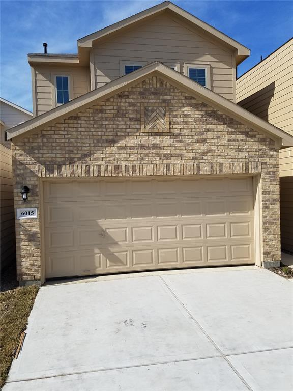 6015 Wesley Manor Court, Katy, TX 77449 (MLS #36225390) :: Christy Buck Team