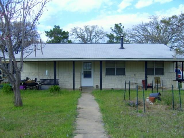107 Madison Avenue, Tow, TX 78672 (MLS #3627545) :: The Heyl Group at Keller Williams