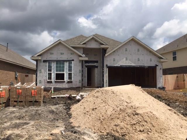 2411 Agassiz Drive, Rosharon, TX 77583 (MLS #36337506) :: Texas Home Shop Realty