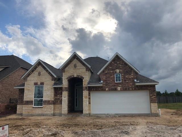 67 Elander Blossom Drive, The Woodlands, TX 77375 (MLS #36923176) :: Texas Home Shop Realty