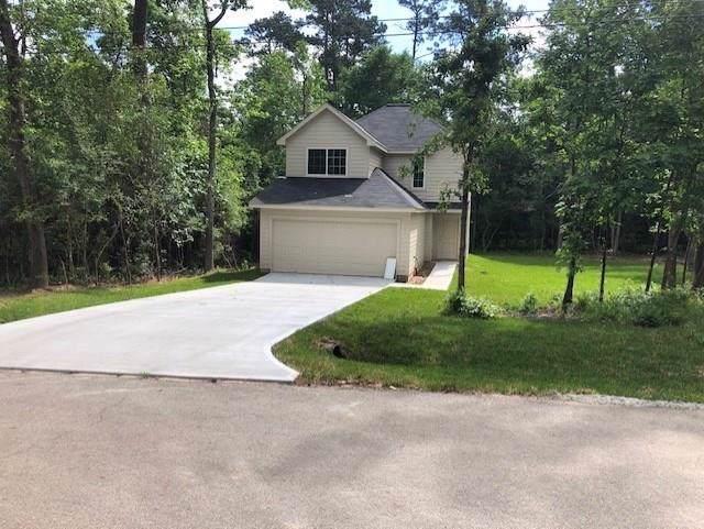 14970 Travis Lane, Willis, TX 77378 (MLS #3722592) :: The Home Branch