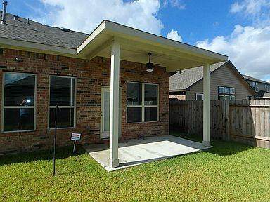 7002 Genesis Cove Court, Spring, TX 77379 (MLS #3824155) :: The Bly Team
