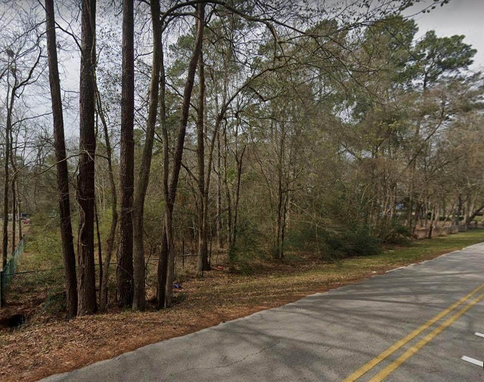 Lot 180 Lakeway Drive - Photo 1