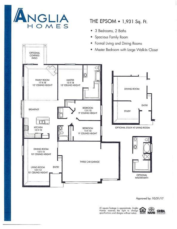 305 Cabernet Drive, Alvin, TX 77511 (MLS #38863703) :: Texas Home Shop Realty