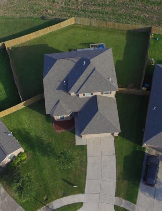 942 Driftwood Lane, La Marque, TX 77568 (MLS #40057136) :: Giorgi Real Estate Group