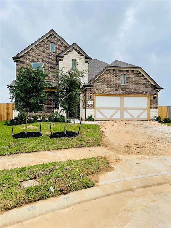 3522 Hornsilver Court, Katy, TX 77494 (MLS #40094395) :: NewHomePrograms.com