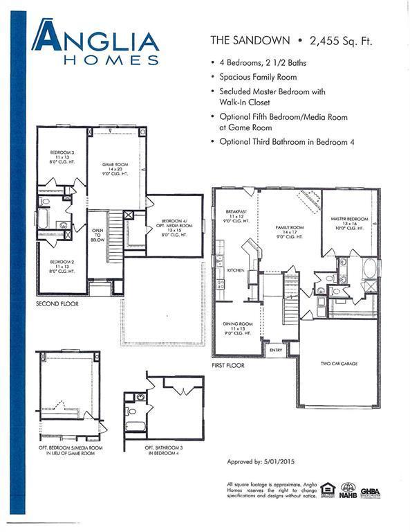 301 Cabernet Drive, Alvin, TX 77511 (MLS #41915122) :: Texas Home Shop Realty