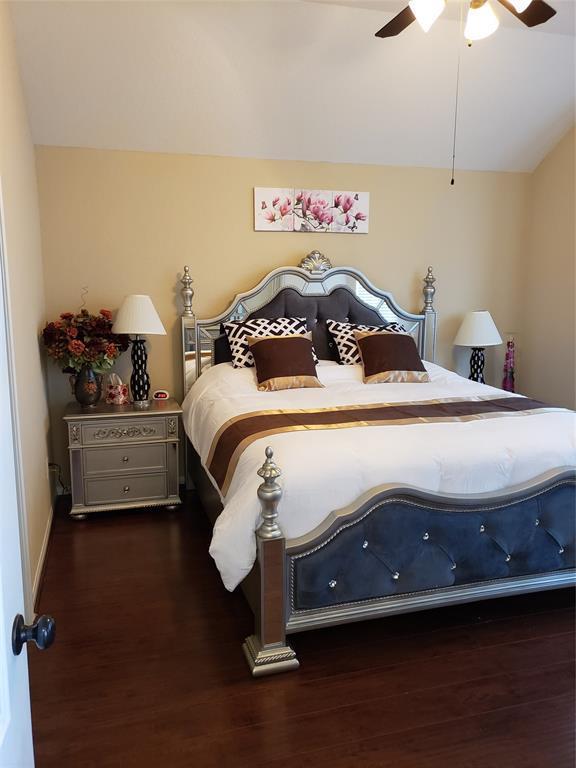 6407 Genet Drive, Katy, TX 77494 (MLS #42094607) :: Texas Home Shop Realty