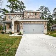 12124 Goliad Lane, Willis, TX 77378 (MLS #42245041) :: Texas Home Shop Realty