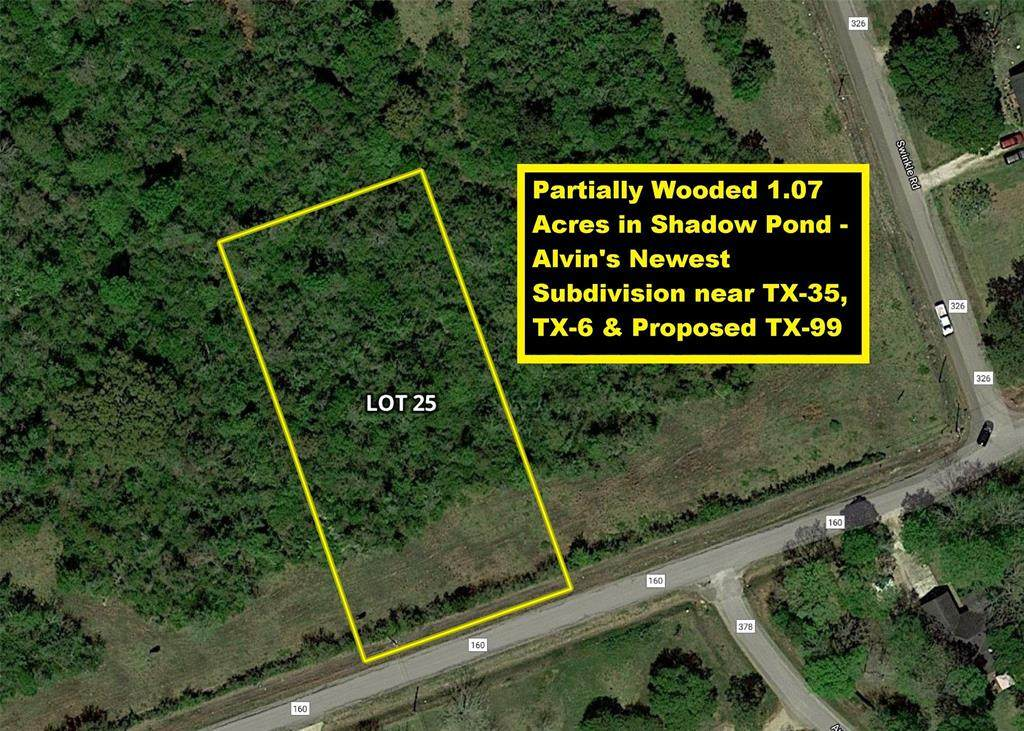 Lot 25 County Road 160 - Photo 1