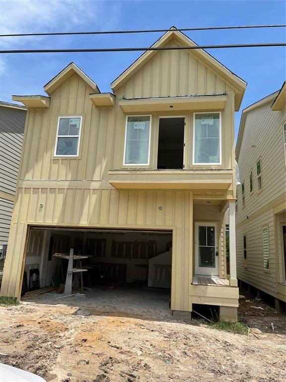 3404 Castor Street, Houston, TX 77022 (MLS #42849664) :: The Home Branch