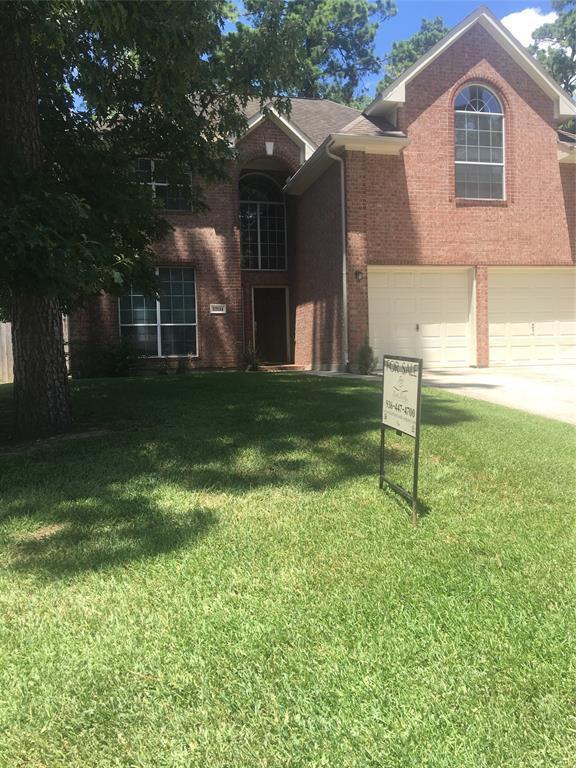 12114 Browning Drive, Montgomery, TX 77356 (MLS #43938086) :: Grayson-Patton Team