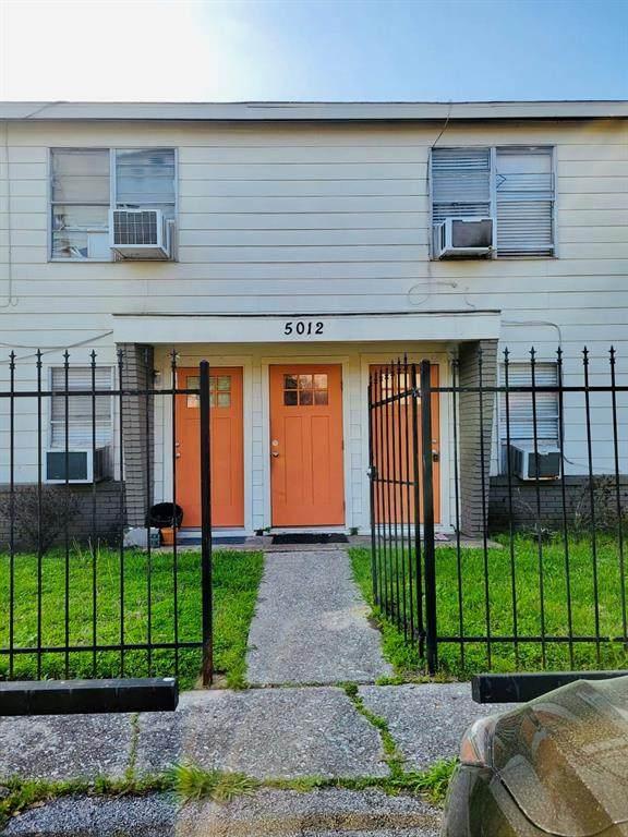 5012 Ennis Street - Photo 1