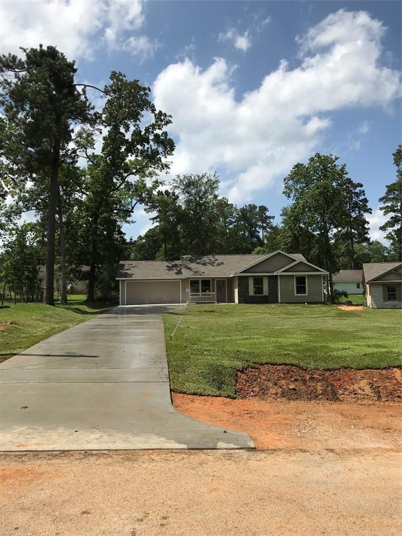 10749 Royal Terrell, Conroe, TX 77303 (MLS #4416512) :: Texas Home Shop Realty