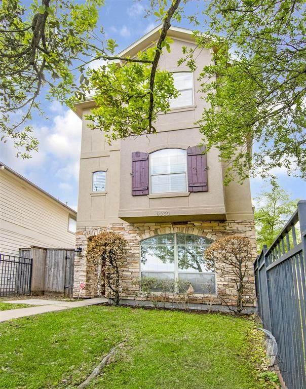 9030 Lakes At 610 Drive, Houston, TX 77054 (MLS #44926288) :: Lisa Marie Group | RE/MAX Grand