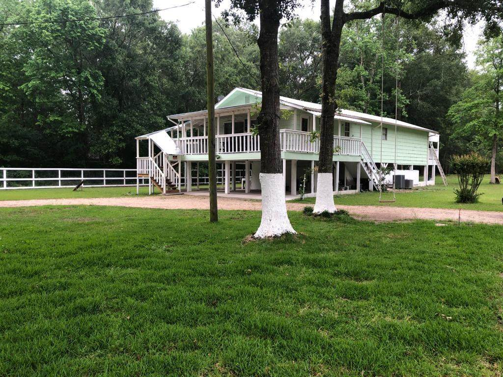 49 County Road 3184A - Photo 1