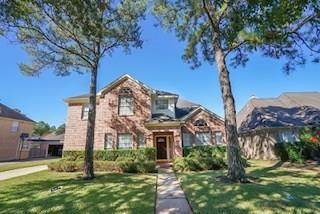 16810 Colony Terrace Drive, Sugar Land, TX 77479 (MLS #45324058) :: Texas Home Shop Realty