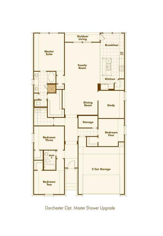 2337 Redwood Ridge, Manvel, TX 77578 (MLS #45702416) :: The Heyl Group at Keller Williams