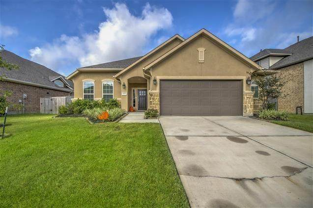 14923 Waterside View Court, Houston, TX 77044 (MLS #46479326) :: Texas Home Shop Realty