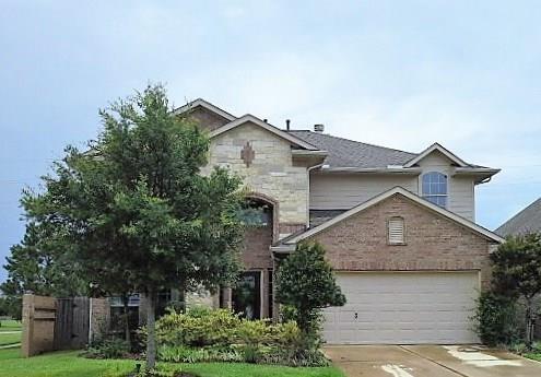 27618 Briscoe Park Court, Fulshear, TX 77441 (MLS #46759413) :: Giorgi Real Estate Group