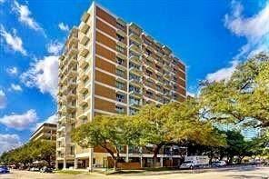 3600 Montrose Boulevard #805, Houston, TX 77006 (MLS #46770230) :: Ellison Real Estate Team