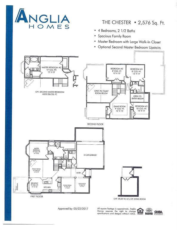 23109 Zinfandel Drive, Alvin, TX 77511 (MLS #47536062) :: Texas Home Shop Realty