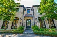 5411 Inwood Drive, Houston, TX 77056 (MLS #47745952) :: The Freund Group