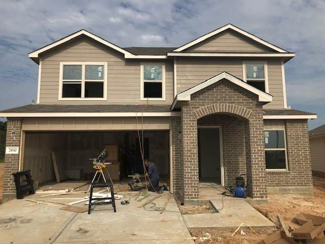 21042 Twining Rose Lane, Tomball, TX 77377 (MLS #48390018) :: The SOLD by George Team