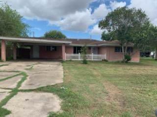 427 E Wildwood Drive, Corpus Christi, TX 78410 (MLS #48542294) :: The Bly Team