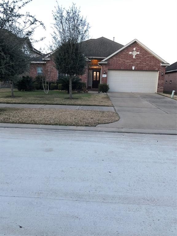 6018 Wickshire Drive, Rosenberg, TX 77471 (MLS #49169997) :: Giorgi Real Estate Group