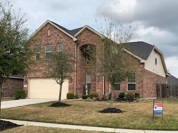 31702 Breezy Retreat Court, Spring, TX 77386 (MLS #49567335) :: Giorgi Real Estate Group