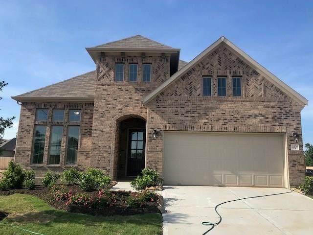 11406 Monashee Court, Tomball, TX 77375 (MLS #49609914) :: The Parodi Team at Realty Associates