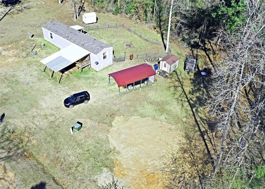 261 Leaning Oak Drive - Photo 1