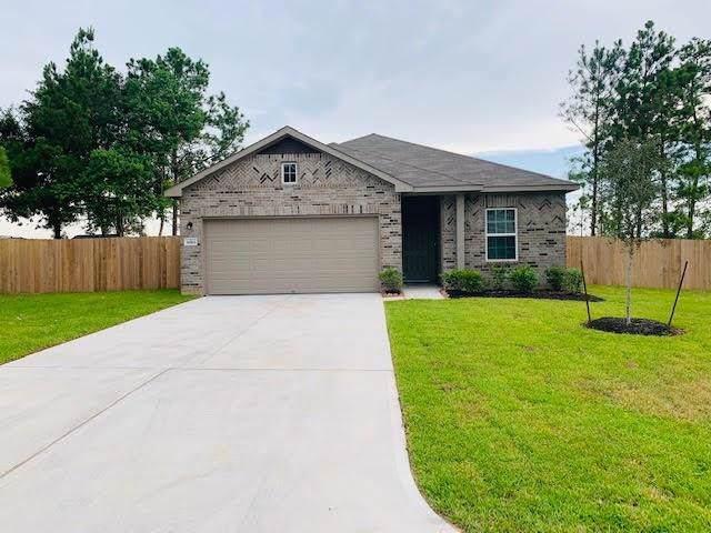 30511 Limber Pines Drive, Magnolia, TX 77355 (MLS #50460666) :: Texas Home Shop Realty