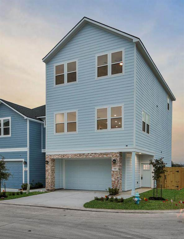 5402 Holguin Hollow Street, Houston, TX 77023 (MLS #50629810) :: Bray Real Estate Group