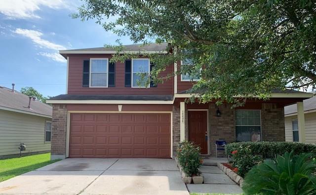 10402 Ravenwood View Lane, Houston, TX 77075 (MLS #52129023) :: Texas Home Shop Realty