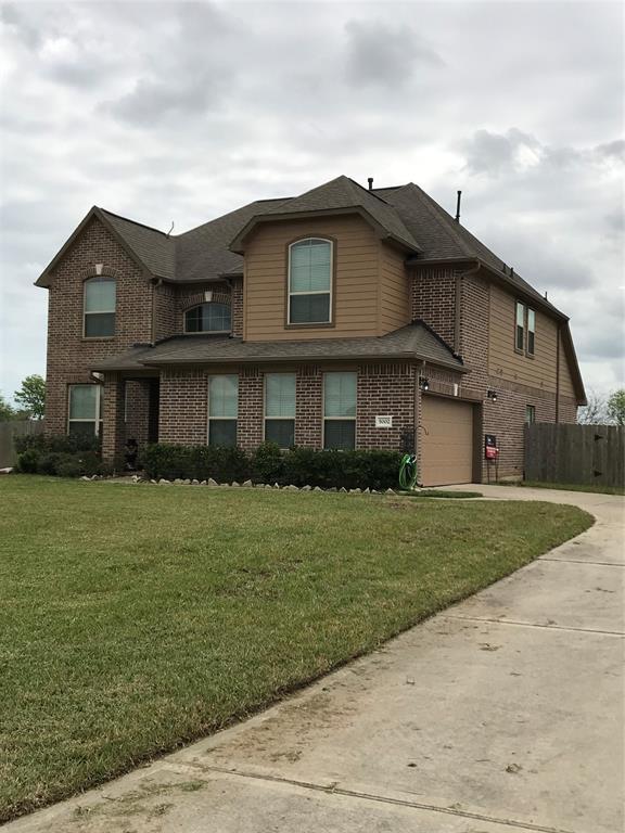 5002 Magnolia Bend Drive, Rosharon, TX 77583 (MLS #52152397) :: The Queen Team
