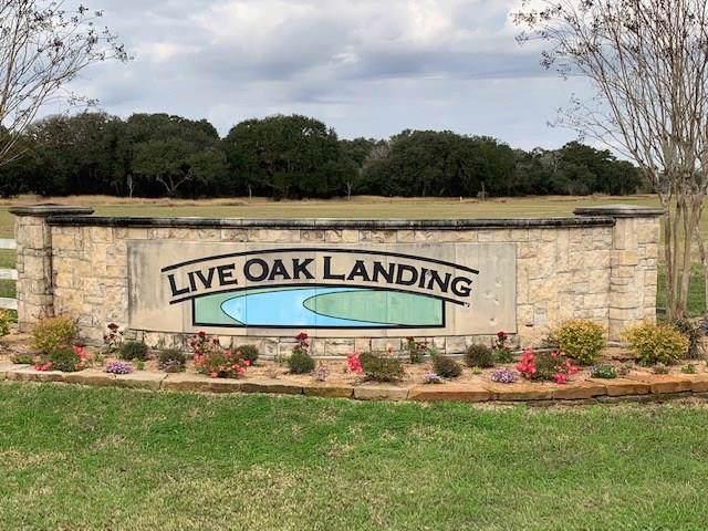 0 River Hollow Way, Blessing, TX 77419 (MLS #52604560) :: Ellison Real Estate Team