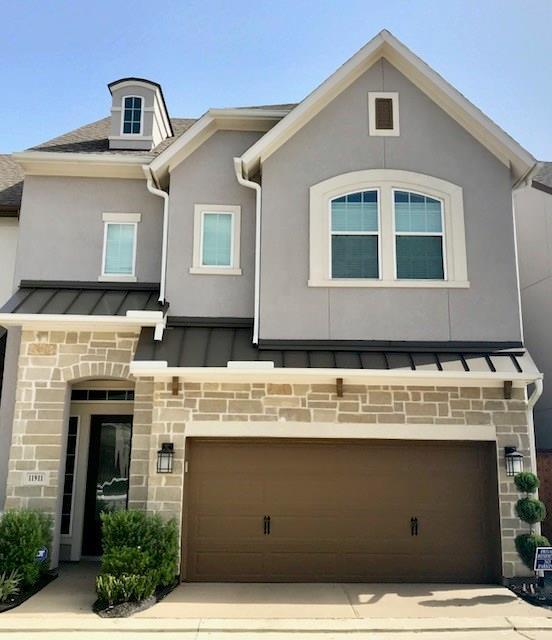 11913 Wedemeyer Way, Houston, TX 77082 (MLS #52720882) :: Giorgi Real Estate Group