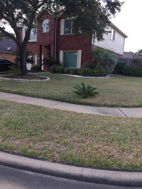 21102 Brookrock Circle, Katy, TX 77449 (MLS #52888307) :: Texas Home Shop Realty