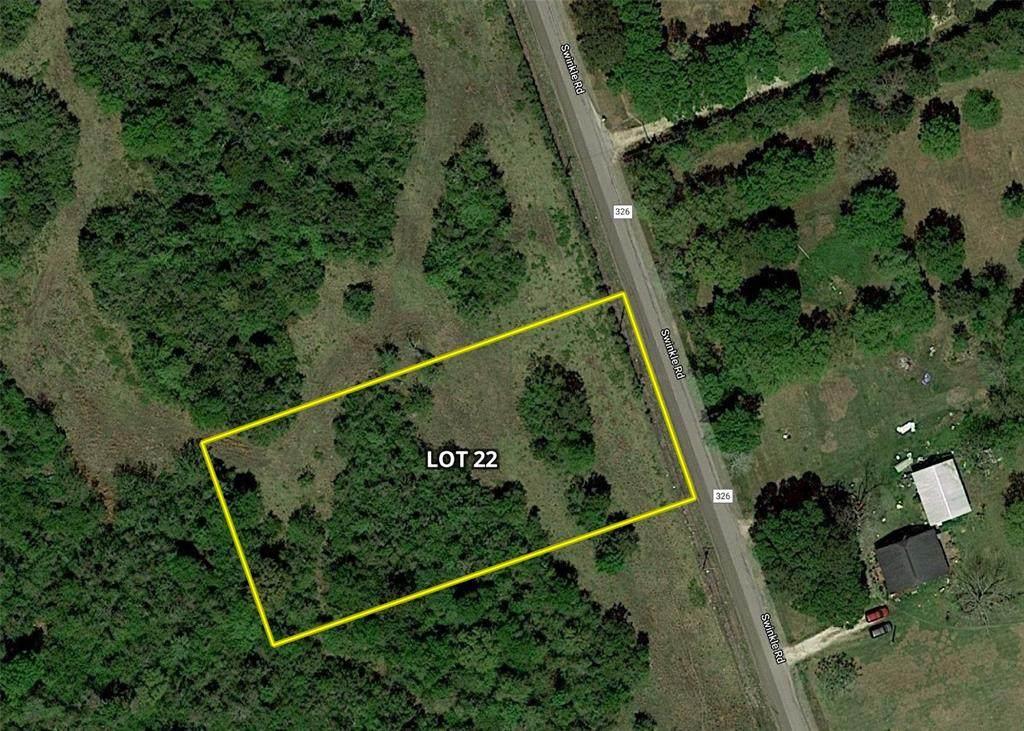 Lot 22 County Road 326 - Photo 1