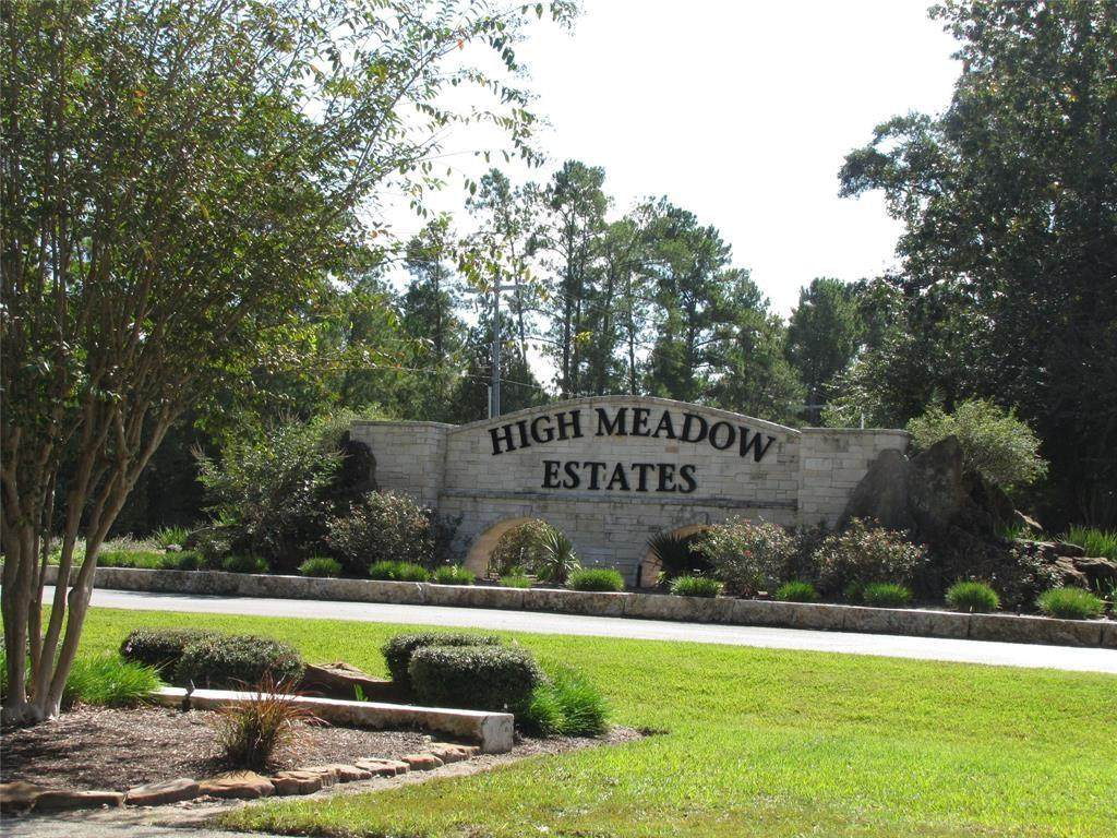 23530 High Meadow Estates Drive - Photo 1