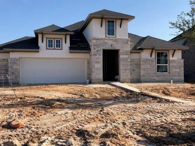 452 Ripple Edge Court, Katy, TX 77493 (MLS #5331775) :: The Parodi Team at Realty Associates