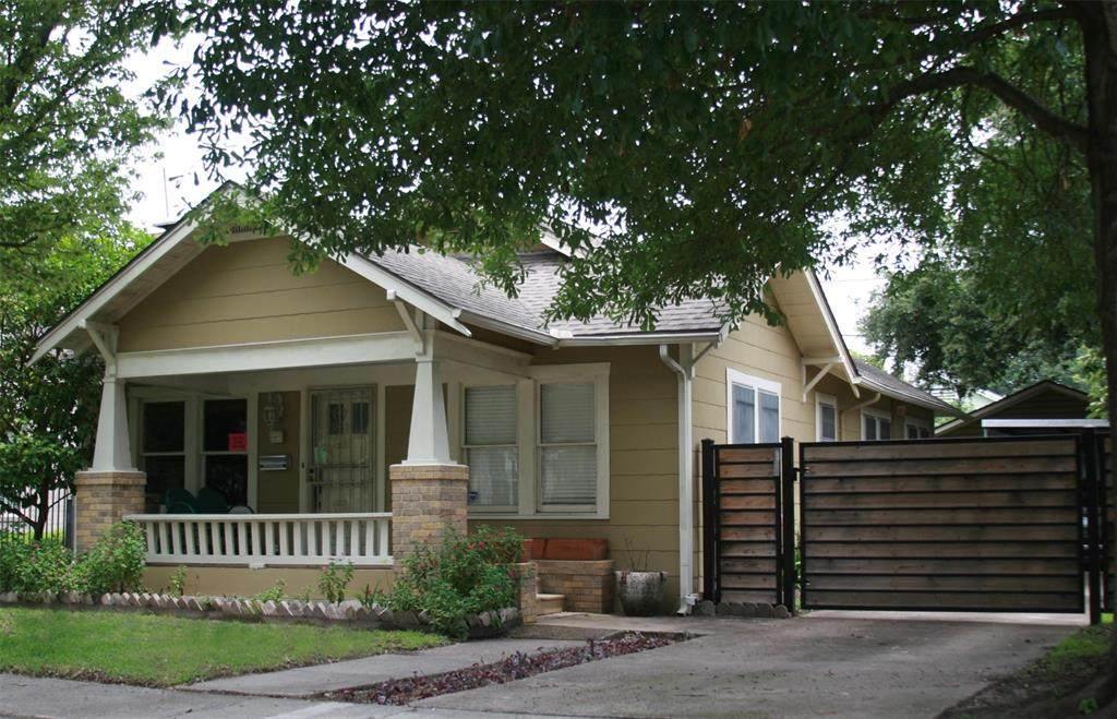 1027 Cottage Street - Photo 1