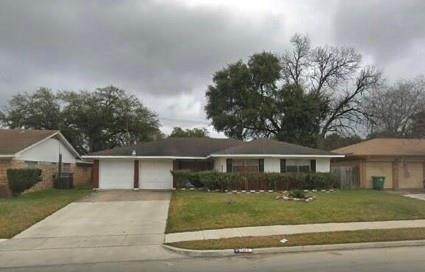 7919 Rockhill Street, Houston, TX 77061 (MLS #54063289) :: The Sansone Group