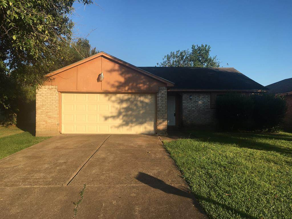 8738 Parkway Forest Drive - Photo 1