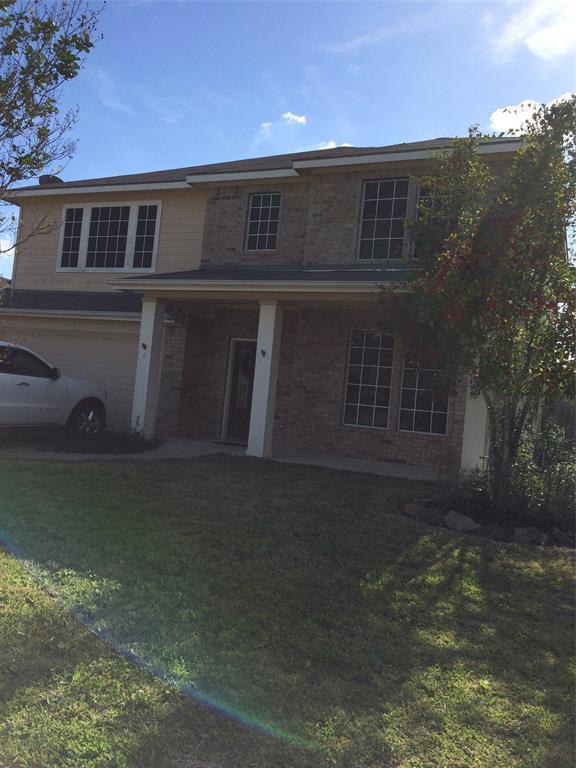 18931 Squirrel Oaks Drive, Magnolia, TX 77355 (MLS #55386889) :: Grayson-Patton Team