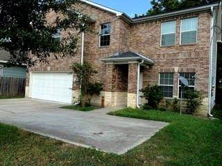 3616 Elysian Street, Houston, TX 77009 (MLS #56446544) :: The SOLD by George Team